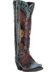 Dan Post Women's Natasha Boot Snip Toe - Dp3687