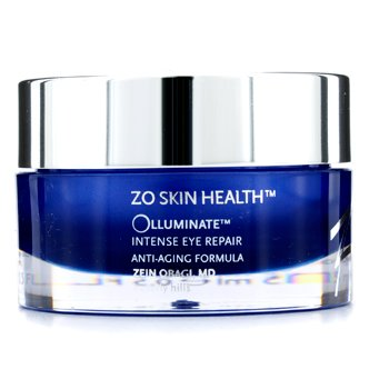 Intense Repair Eye (Zo Skin Health Olluminate Intense Eye Repair - 15ml/0.5oz)