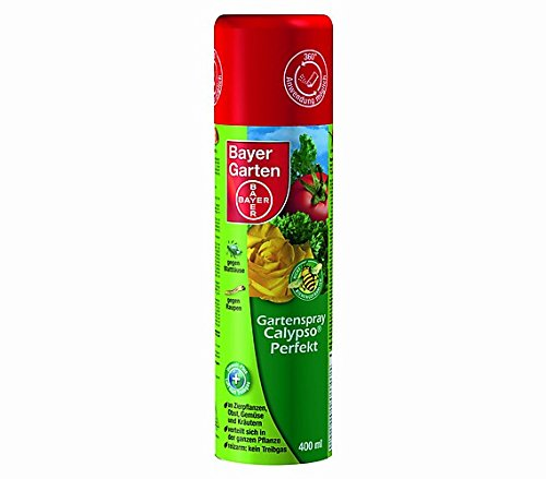 Bayer Gartenspray Calypso Perfekt - 400 ml 109548