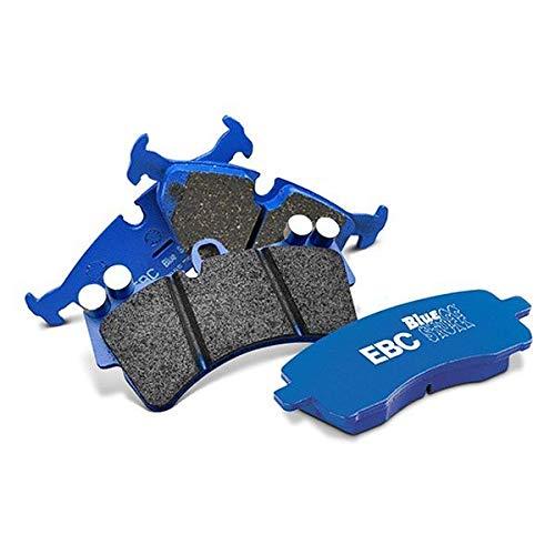 EBC Brakes DP51853NDX Brake Pad (Best Ballistic Helmet 2019)