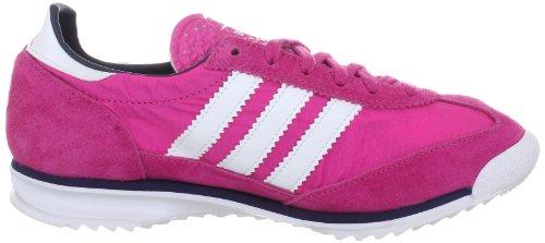 SL White Running 72 adidas Bloom Pink nbsp;Chaussures Ftw v25022 Originals nbsp;W Femme Marine vwq5B