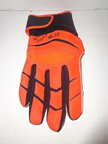 uk wildcats football gloves - 9