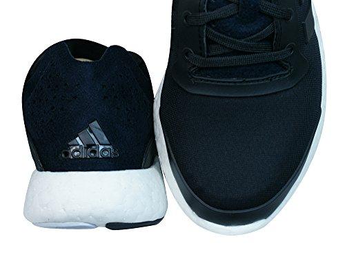 adidas Pure Boost Mujeres zapatillas de deporte corrientes Black