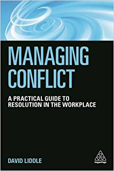 case studies for managers conflict resolution You'll work on real-life case studies and real conflicts, and the course is  you  will explore practical conflict management and resolution skills that you can apply .