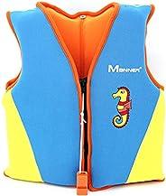 Kids Life Jacket Kids Swim Vest Toddler Life Jacket Swim Vest Kids Life Jacket Kids - Boys Girls Floation Swim