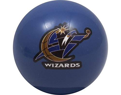NBA Imperial Washington Wizards Pool Billiard Cue/8 Ball - Blue by Imperial