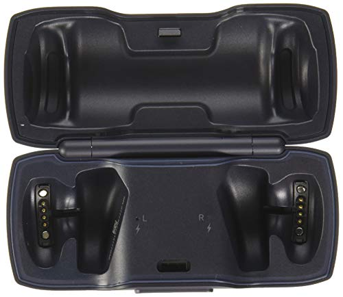 Bose Soundsport Free Wireless Charging Case (Midnight Blue) 2