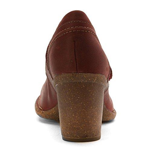 Nubuck Womens Oiled Prato Carleta Shoes Wine Clarks Pumps Ppa0zqaw