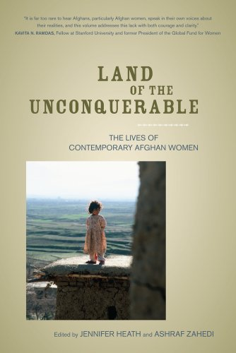 Land of the Unconquerable: The Lives of Contemporary...