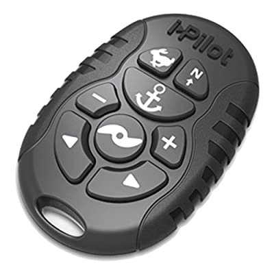 Minn Kota Micro Remote for I-Pilot and i-Pilot Link, Not compatible with newer BT motors
