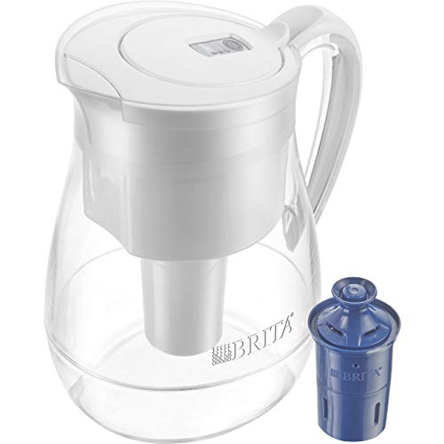 Brita water filter pitchers drop to all-time low prices in Amazon's