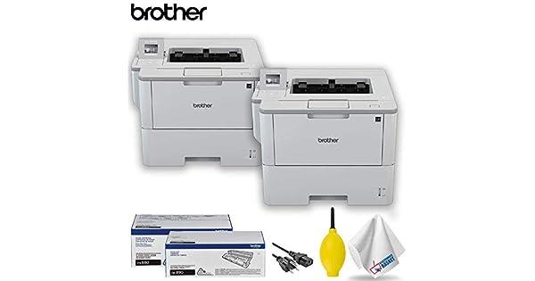Amazon.com: Brother HL-L6400DW - Kit de accesorios de base ...