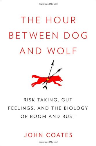 Download The Hour Between Dog and Wolf: Risk Taking, Gut Feelings and the Biology of Boom and Bust pdf epub
