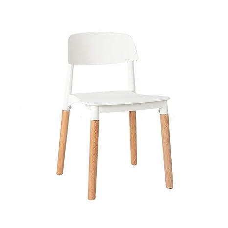Magnificent Amazon Com Modern Minimalist Desk Chair Computer Chair Home Cjindustries Chair Design For Home Cjindustriesco