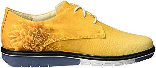 Ganter Femme Yellow Gelb h Heya Derby rTqU7wr1