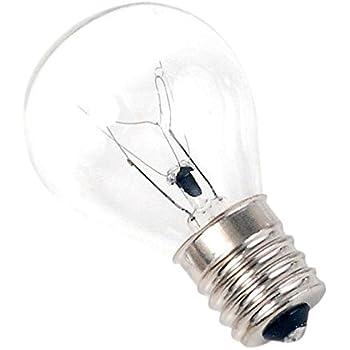 Amazon Com Maytag 8206443g Microwave Parts Bulb Light