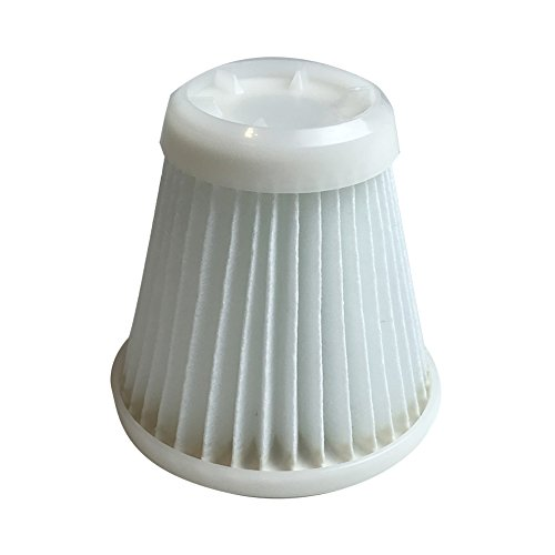 1 Black & Decker PVF100 Filter Fits Black & Decker Pivot Vac Model PHV100; Compare to Black & Decker Vacuum Cleaner Part # PVF100, PVF-100, 5147239-00, 514723900; Designed & Engineered By Crucial Vacuum Decker Pvf100 Replacement Filter
