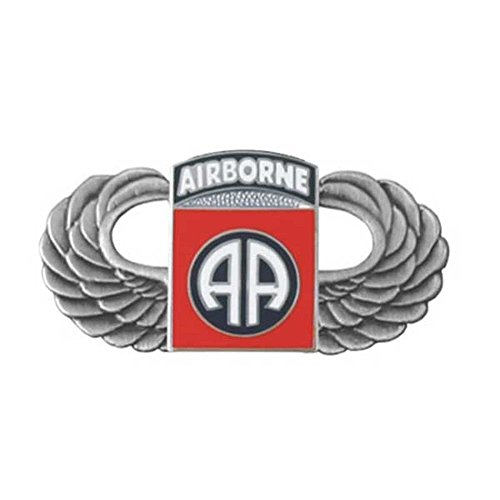 Silver-Paratrooper-Wings-with-82nd-Airborne-Division-Lapel-Pin