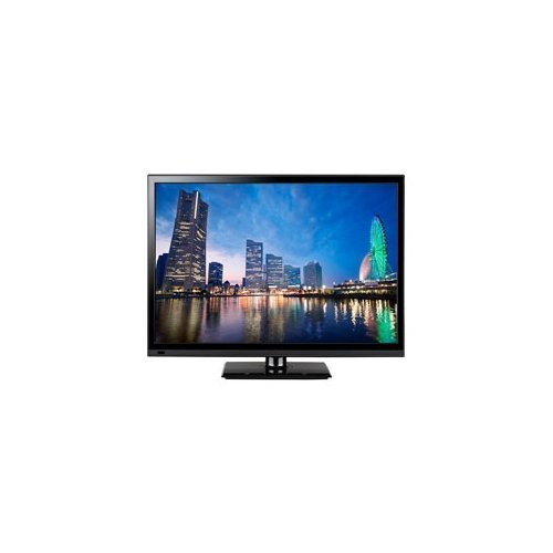 "Skyworth SLC2221A 22"" LED TV/ DVD Combo with AC/DC Power"