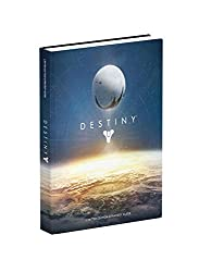 Destiny Limited Edition Strategy Guide (Act Activision)