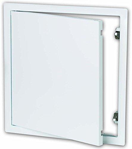 service access panel - 8