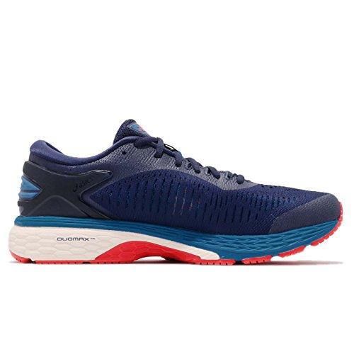 Kayano 25 Running Asics Chaussures Gel bleu indigo de Homme beige qAxE5w