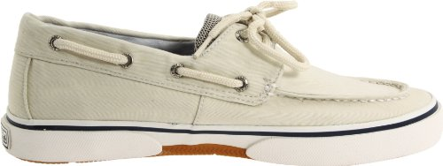 Ecru M 2 Eye Halyard Ecru US 10 Sperry Sider Top qIwX7n0WT
