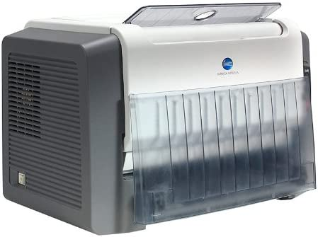 Amazon.com: Konica Minolta PagePro 1350 W Impresora láser ...