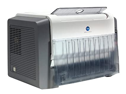 amazon com konica minolta pagepro 1350w laser printer electronics rh amazon com Konica Minolta Printers Konica Minolta Camera