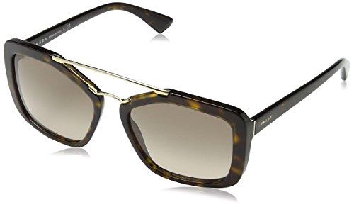Prada Sunglasses Spr 24R 2au-3d0 Havana/Light Brown - Glasses For Prada Sun Men