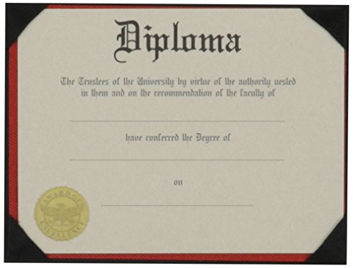 JOLEES by You, Large Diploma