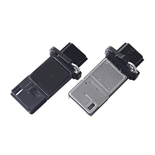 CENTAURUS Mass Air Flow Sensor Meter MAF 22680-7S000 22680-CA000 Replacement for Nissan Altima Infiniti G37 Suzuki / 07-13 Sentra / 05-15 Xterra / 03-09 350Z 3.5L / 09-15 370Z 3.7L / 05-08 G35 3.5L (Maf Sensor Nissan Sentra)