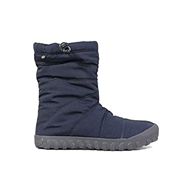 Amazon.com | Bogs Womens B Puffy Mid Snow Boot | Mid-Calf