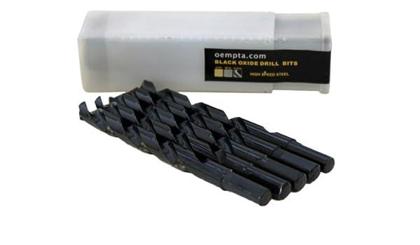 25//64 Carbide Tipped Jobber Length Drill Bit