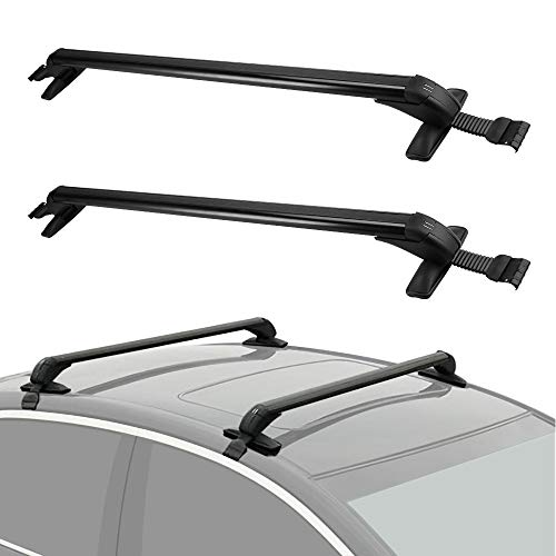 LED Kingdomus Roof Rack Adjustable 43