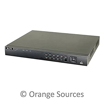 LT Security LTD8308T-ET TVI DVR Drivers for Windows 10
