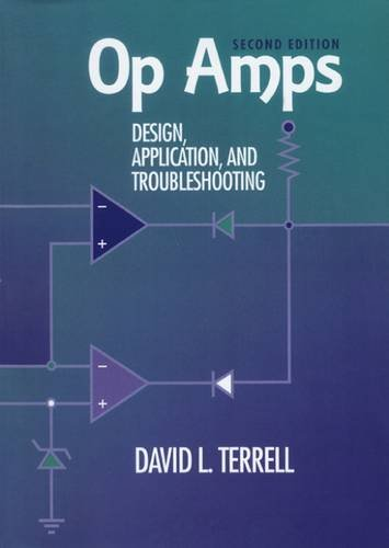 Op Amps: Design, Application, and Troubleshooting - Op Amp Design