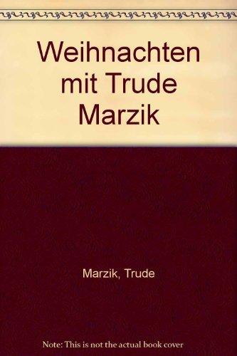 Weihnachten Mit Trude Marzik Gedichte Bookcrossingcom