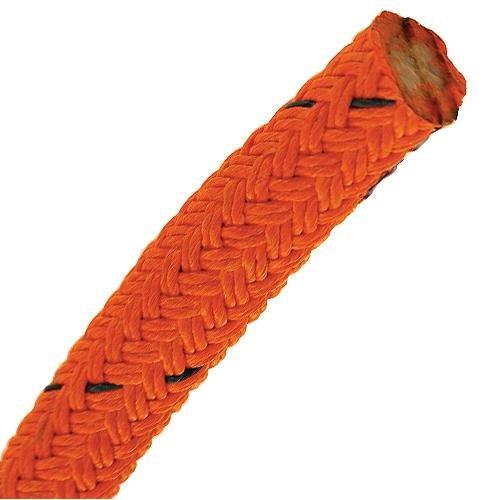 Stable Braid (Stable Braid Rigging Rope, 5/8 Inch X 150 Feet, Tensile 16,300 Lbs)