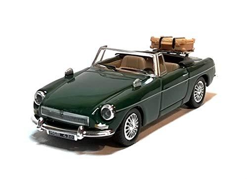 MG MGB Roadster Diecast Model Car