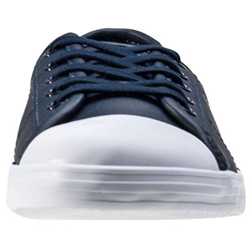 Lacoste Mujer Azul Marino Ziane BL 1 SPW Zapatillas