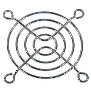 Exhaust Fan Wire Guard - 4