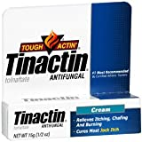 PACK OF 3 EACH TINACTIN JOCK ITCH CREAM 15GM PT#85093405
