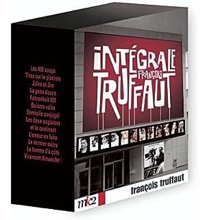 7 grands films de François Truffaut L\'histoire d\'Adèle H., La ...
