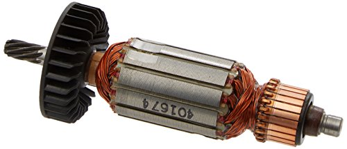 Hitachi 360674 Armature (D) 110V W8VB2 Replacement Part