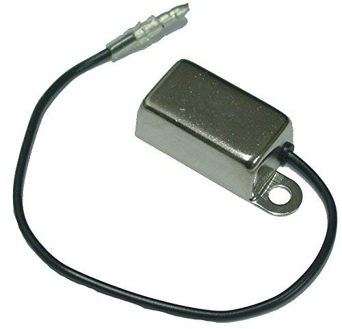 Greenstar 4983 Electronic Ignition Module SIG 03//Universal Application for High Power Engines