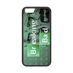 iPhone6s Plus 5.5 inch Phone Case Black Breaking Bad1 ZHC2688006