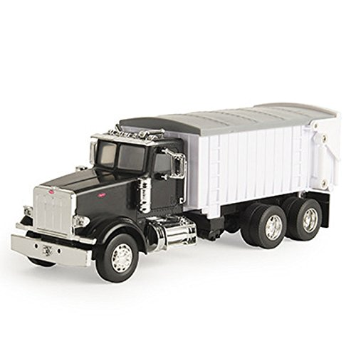 John Deere ERTL 1/32 Peterbilt Model 367 Truck with Grain Box - (John Deere Grain)