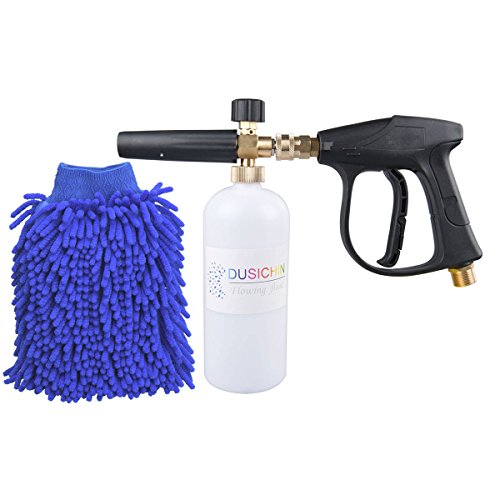 dusichin-dus-004-3000-psi-high-pressure-washer-gun-m22-thread-snow-foam-lance-snow-foam-cannon-with-