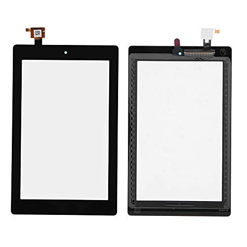 """Sala-Deco - T ouch Screen Replacement Digitizer for Amazon F ire 7"""" 6th Gen SR043KL Tablet Glass from Sala-Deco"""